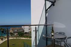 Porthia Blue - Holiday Cottage - 1.3 miles SE of St Ives