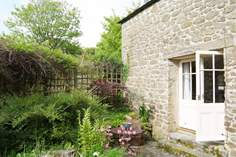 Roseney Barn - Holiday Cottage - 6.6 miles NW of Fowey