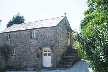 Roseney Barn.