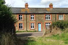 Celtic Blessing - Holiday Cottage - 2.4 miles E of Bridport