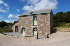 Bolankan View - Holiday Cottage - 6 miles E of Hayle
