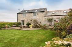 Little Resugga - Holiday Cottage - 6.9 miles NW of Fowey