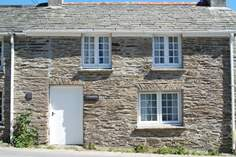3 Porthilly - Holiday Cottage - Rock