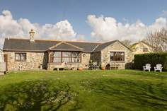 Anskyber - Holiday Cottage - The Lizard