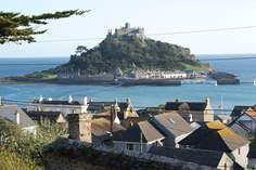 Roselea - Holiday Cottage - Marazion
