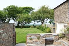 Owlets - Holiday Cottage - 4.5 miles S of Padstow