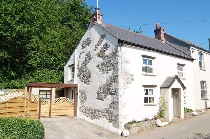 Tremaen Cottage