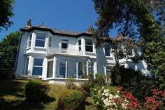 St Cloud - Holiday Cottage - 2.1 miles N of Fowey