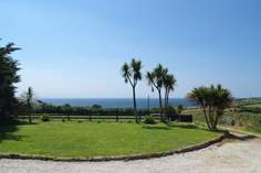 Gweal Brooth - Holiday Cottage - Praa Sands