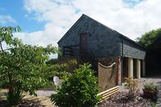 The Hayloft - Holiday Cottage - 6.1 miles N of Fowey