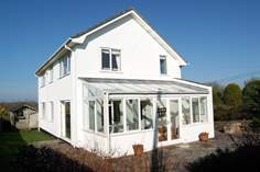 Park House - Holiday Cottage - 1.6 miles NE of Rock