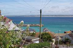 4 Bowling Green - Holiday Cottage - St Ives