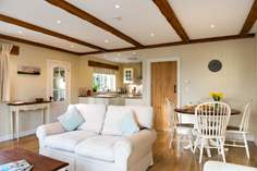 The Stables - Holiday Cottage - 4.2 miles N of Bude