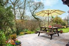Beechwood - Holiday Cottage - 3.8 miles N of Bodmin