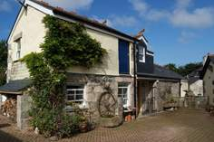 Pilgrim's Barn - Holiday Cottage - 2.5 miles SE of Hayle