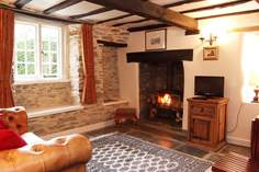Lane Cottage - Holiday Cottage - Dulverton