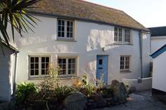 The Cottage - Holiday Cottage - Marazion