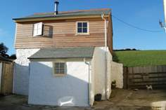 Beacon Top Bottom - Holiday Cottage - St Agnes