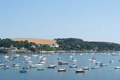 Geach's Cott - Holiday Cottage - Falmouth