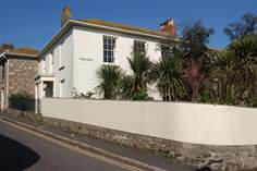Burford House - Holiday Cottage - Penzance