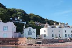 Bay Cottage - Holiday Cottage - Shaldon