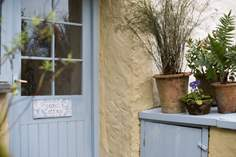 Prospect Cottage - Holiday Cottage - 3.6 miles W of Penzance