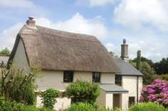 Higher Prospidnick Cottage - Holiday Cottage - 3 miles NW of Helston
