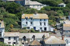 Mount Pleasant - Holiday Cottage - Port Isaac