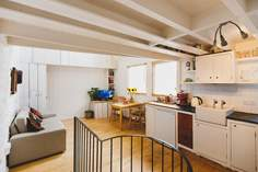 The Net Loft - Holiday Cottage - Mousehole