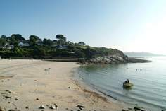 Coastal Retreat - Holiday Cottage - 1.2 miles SW of Falmouth