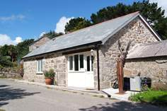 Tallulah Rose - Holiday Cottage - 1.4 miles NW of Mousehole