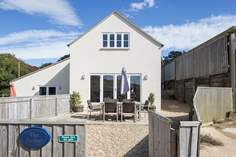 The Parlour - Holiday Cottage - 2.3 miles W of Bridport