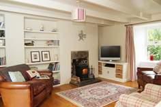 Katies Cottage - Holiday Cottage - St Just