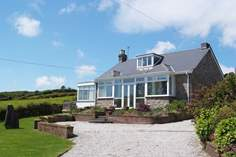 Lanrest - Holiday Cottage - 1.9 miles SW of St Ives