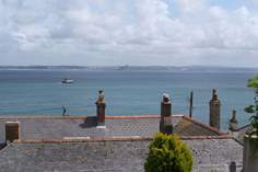 Number 4 - Holiday Cottage - 1.3 miles N of Mousehole