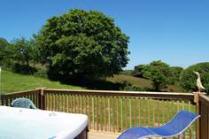 Downalong - Holiday Cottage - 4.7 miles SE of Portreath