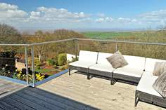 Lark Rise - Holiday Cottage - 3.6 miles W of Nether Stowey