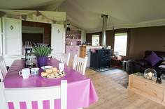 Foxglove - Holiday Cottage - Lamorna Cove