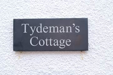Enjoy your stay in this gorgeous cottage.