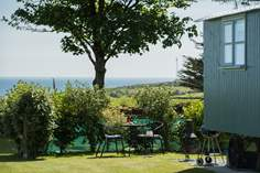 Mr Blue Sky - Holiday Cottage - Praa Sands