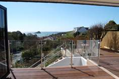 Mewstone View - Holiday Cottage - Wembury