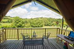 Honeysuckle - Holiday Cottage - 2.2 miles W of Launceston
