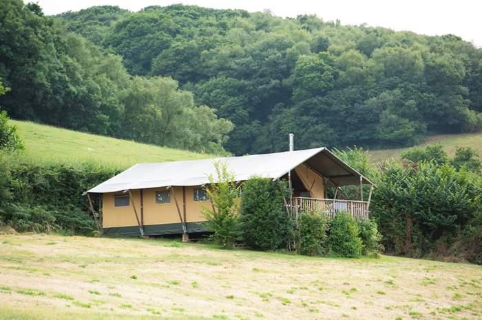 Cottages near Trethorne Leisure