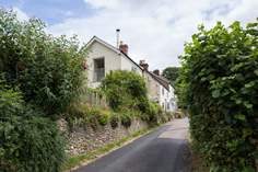 1 Kingsdon - Holiday Cottage - Colyton