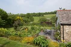 Moorside - Holiday Cottage - 3.9 miles N of Tavistock