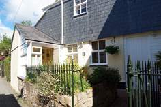 Gregs Cottage - Holiday Cottage - Penzance