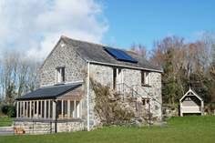 Chough Cottage - Holiday Cottage - 2.3 miles SE of Mullion