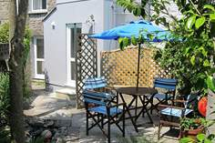 Tremellion - Holiday Cottage - St Just