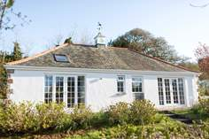 The Gatehouse - Holiday Cottage - 5.3 miles N of Falmouth