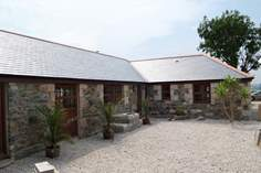Manor Fletching - Holiday Cottage - Porthallow